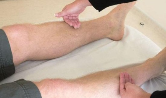 фото обследования артерий