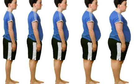 Избыточный вес 2