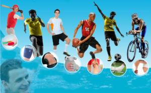 виды спортивных травм на фото