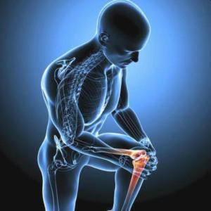 фото коленного сустава