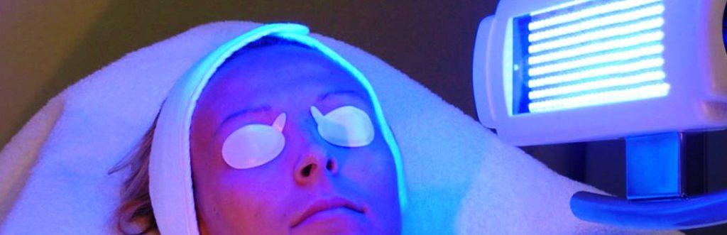 Предлагаем услуги фототерапии